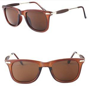Men design sunglasses millionaire square frame top quality outdoor avant-garde wholesale style glasses with case 2148