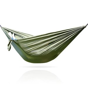 net hanging inflatable swing jungle hammock