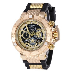 Invicta Resever Real 6-pin Sport Large Dial Watch
