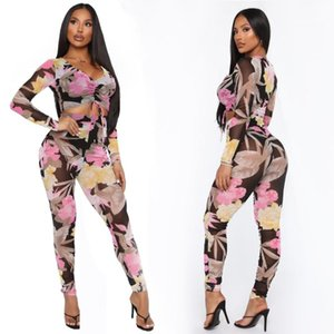 Women's Two Piece Pants S-xl Outfits Home Clothes Streetwear Sexy Plus Size Women Wholesale Top Pant Suits 2 Set