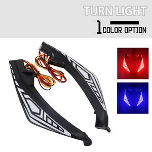 Motorcycle Headlamp Turn Signal Running Lighting Indicator For Yamaha AEROX 155