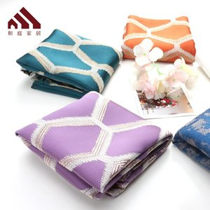 Table Napkin 2021 Arrival Fabric Fashion Set Polyester Cotton Dining Party And Kitchen Napkins