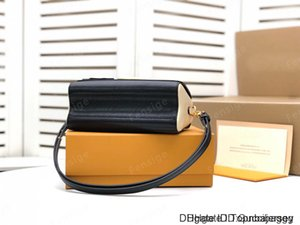Tasarımcılar Crafty Büküm Çanta Su Oluklu El Fatura Konşimento Mini Omuz Çantaları M56770 M50350 M56779 M50280 M50271 M56849