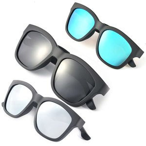 T2 Smart Bluetooth Óculos Bluetooth Smart Sport Headphone Sunglasses Bluetooth Driving Goggles