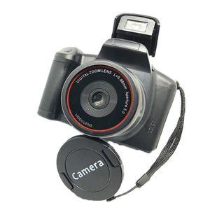 Digital Cameras XJ05 Camera Camcorder SLR 16X Zoom 2.8 Inch Screen 3mp CMOS Max 16MP HD 1080P Video Support PC