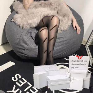 Sexy Women Femmes Stocking Black Lady Classic Modèle Chaussettes Femmes de haute qualité Hosiery One Taille Collants de vente chaude
