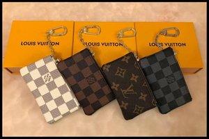 Luxurys designers France style bags coin pouch men women lady leather coin purse key wallet mini wallet 66LVLOUISVITTON