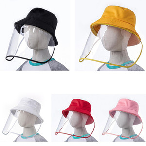 Protective Hat Anti-spitting Powder Wind Sand Mask Anti-UV Multi-function Face Cover Cap Dustproof Protective Hat Eye Protection Windproof
