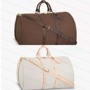 Высокое качество Женские мужчины Crossbody Бесплатные Duffel Bags Tote Нейлоновая Мода Кожа Держите девушку Подарочная сумка Bandoulière Кошелек Роскошные дизайнерские сумки Hobo