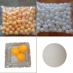 150pcs Set 38mm Beer Pong Balls Ping Pong Balls Drinking White Table Tennis Ball Sports Accessories Balls Sports Supplies Q1202 116 W2