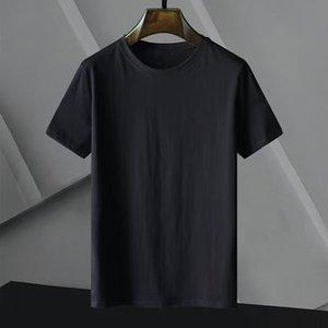 Moda T-shirt per uomo Top Lettera T-shirt da ricamo T Shirt da uomo Abbigliamento da donna Abbigliamento a maniche corte Tshirt uomo Tees1