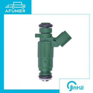 Fuel injector nozzle for Hyundai Kia Sorento Santa Fe 3.5L V6 OE No.35310-3C400