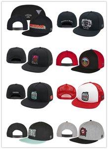 2021 brand CAYLER & SON Hatscayler and sons snapback hats snapbacks caps snap back hat baseball basketball cap HHH