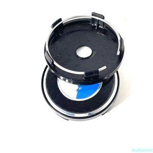 4pcs 60mm Blue white Blcak Wheel Hubcaps Hub 56mm Rims Caps Cover Car Styling Accessories