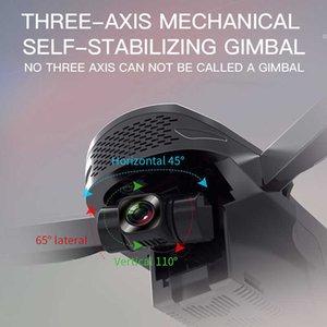 Kcx SG908 بدون طيار 4K GPS المهنية مع 3 محور كاميرا gimbal 1200 متر لمسافات طويلة 5 جرام wifi fpv فرش quadcopter dron pk sg906 y0703