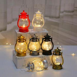 Candles Led Electric Candle Christmas Retro Flameless Black Luxury Halloween Designer Luz De Vela Home Decoration 50LZ