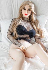 Vendita calda Giapponese Real Amore Bambole Adulto Maschio Sesso Giocattoli del sesso Pieno Silicone Sex Doll Dolce Voice Voice Dimensioni Voice Dimensioni realistiche VAGINA PUSSY PUSSY ORAANAL BAMBELL