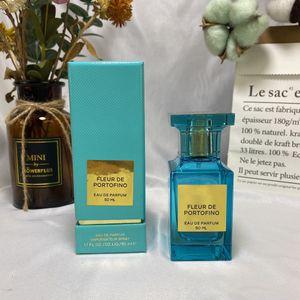 Perfume fragrances for men women Portofino eau-de parfum spray 50ml fragrance quick delivery Wholesale sex designer imitation perfumes