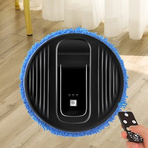 Household Wet and Dry Ground Floor Dust Collector Charging Mopping Machine Wireless Mop Detachable Washable Sweeping Robot