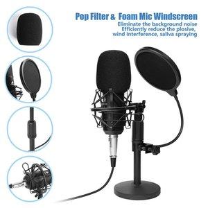 Maono Podcast Mikrofon Seti Youtube Skype Oyun PC Laptop Mikrofon ve Kulaklık Oyunlar ve Yaşam Singing Performansları için