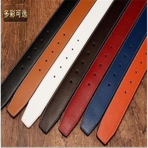 Belts Hot Sale Belts for Man Women Belt Width 3.8cm 12 Styles Highly Quality #39