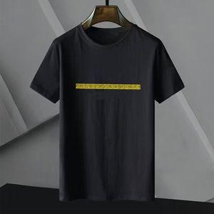 2021SS Rhude T-shirt Streetwear Casual High Street Tshirt Cotton Cotton Cotton Top Tees Rhude Mens T Shirt a maniche corte 1