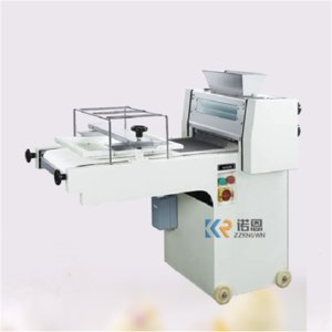 Food Processors Stainless Steel Toast Bread Making Machine Burger Forming Dough Moulder Breading Machines