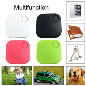 Lembrete perdido Smart Bluetooth ITAG Rastreador Criança Old Man Saco Carteira Key Finder Localizador de GPS Anti-perdido Alarme para Pet Telefone Carro