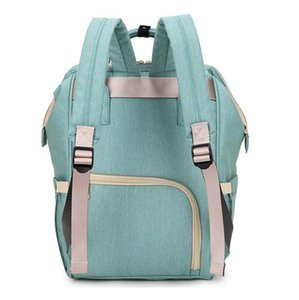 Diaper Nappies Backpacks Brand Desinger Handbags Mommy Maternity Bags Mother Bags Outdoor Totes Nursing Travel Bagssea shipping GWD4906