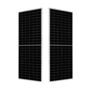 SANG 400Watt Monocrystalline 144 cells PERC OEM mono half cut solar panels 400w