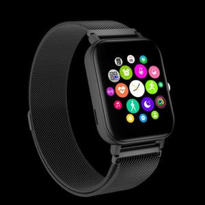 Yeni MC28 Akıllı İzle Renkli Ekran Bluetooth Çağrı Müzik Anti Kayıp Hatırlatma Izleme Spor