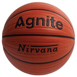 Deli angnett wavy basketball f1108 pU7 basketball game ball student style No. 7 ball