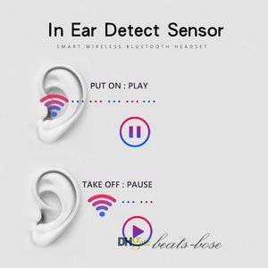 Noise reduction transparent mode Air 3 H1 Chip Rename GPS Wireless Charging Case Bluetooth Headphones Pods 2 Pro AP2 AP3 Earbuds