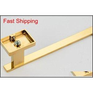 Gold Toilet Paper Holder European Creative Vintage Toilet Tissue Roll Holder Solid Brass Ba jllBoG Fight2010
