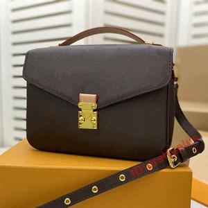 Moda Mujeres Lujipes Diseñadores Bolsos de Crossbody Bolso Bolso Mochila Mochila Hombro Duffle Saddle Bag Bolsa Imprimir Multicolor Bolsa Bolsa 2021