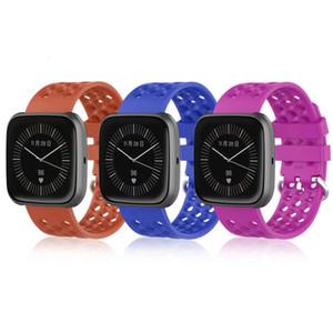 Fit versa2 watch with round hole versa1   versa Lite sport Bracelet