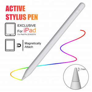 Wholesale USB Rechargeable Active Stylus Touch Screen Pen for Tablet Pencil Universal Capacitive active stylus pen