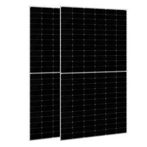 SANG 590Watt 9BB Half cell Monocrystalline 144 cells comercial mono sunpower photovoltaic