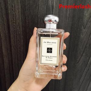 Premierlash Jo Malone London Parfum Nectarine Blossom Honey 100ml Eau de Cologne Perfume Fragrance Lasting Intense Unisex Fast Send