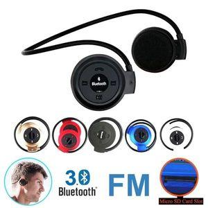 Mini 503 Wireless Bluetooth Cuffia Stereo Vivavoce Musica sportiva Auricolare Auricolare per telefono 6 7 8 x S6 S7 Edge S8 Nota8
