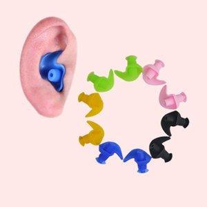 Comfort Ohrstöpsel Geräusche Reduktion Sile Weiche Ohrstecker Schwimmen Sile Ohrstöpsel Schutz Für Schlafkomfort Jlljpw