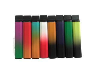 Newest edge Disposable vape Pod Device 1100mAh Battery 1500 Puffs 6ml capacity Vape Pen Vs puff bar plus xxl air bar lux double max bang xxl