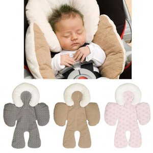 Stroller Parts & Accessories Baby Liner Cotton Soft Cushion Pram Car Seat Mat By Pad Chair Born Pushchairs