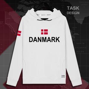 Mens Nation Danmark Denmark Sweatshirt New DNK Pullovers Hoodies Men Hoodie Streetwear DK Danish Sportswear Tracksuit Clothing F Cxcan