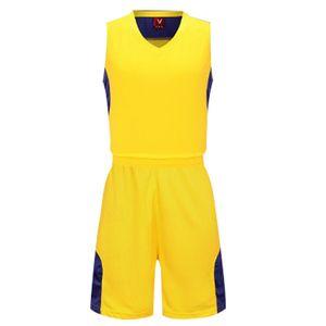 New basketball suit Women, youth Customized Basketball Jersey Sports Training Jersey Men's comfortable Summer Training Jersey