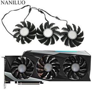 T128015SU 12V 0.50A Fan 87mm RTX3080 For Gigabyte GeForce RTX 3070 3080 3090 GAMING OC Graphic Card Cooling Fan