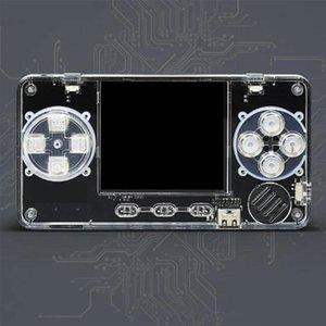 PowkiddyA66 Trimui Mini Card Machine Handheld Pocket Portable Handheld Game Retro Arcade Hand-held Gaming Device