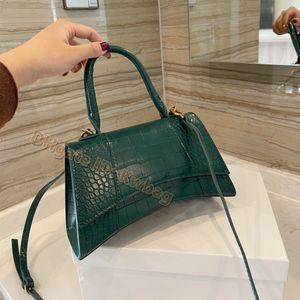 2021 women Luxurys Designers Bags Ladies Shoulder handbags Fashion Cross Body Bag Classic Top Quality Wallet Leather Mini Totes Multicolor Clutch Purse Hobos
