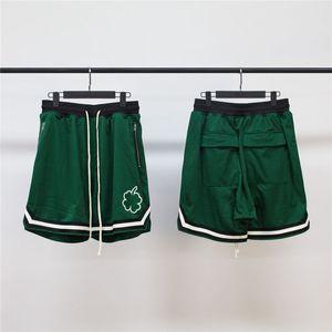 FEAR OF GOD ESSENTIALS FOG Season Five Top Quality Beach Pants High Street Sweatpants Men's Shorts S-XL #D01