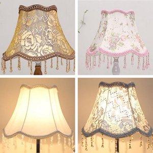 Lamp Covers & Shades Table Lampshades Wall Floor Cloth Lampshade